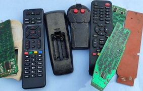 5 استفاده عالی از کنترل های قدیمی