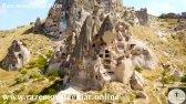 ایرانیان باستان این شهر مرموز و عجیب را زیر زمین ساختند! (رمزآلود)
