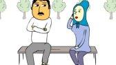 نوستالژی وحشت - پرویز و پونه