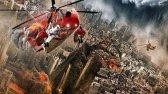 فیلم فاجعه زمین دوبله فارسی Geo-Disaster 2017