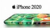 آینده آیفون - اپل آیفون 2020