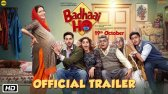 فیلم هندی Badhaai Ho 2018 تبریک با دوبله فارسی