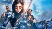 فیلم اکشن آلیتا فرشته جنگ دوبله فارسی Alita Battle Angel 2019