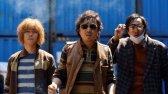 فیلم مرگ برای زنده ماندن دوبله فارسی Dying to Survive