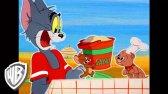 کارتون تام و جری | اینجا تابستان است!