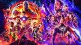 دانلود دوبله فارسی فیلم انتقام جویان 4  : آخر بازی Avengers: Endgame 2019