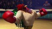 فیلم انیمیشن قهرمان بوس خروس خان با دوبله فارسی