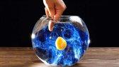 22 آزمایش عجیب با تخم مرغ