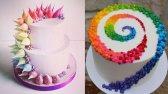 23 ایده برتر دکوراسیون کیک تولد