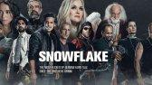 فیلم برف دانه دوبله فارسی Snowflake 2017