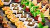 ایده های آسون برای خوراکی های جشن ها
