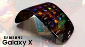 Samsung Galaxy X - تایید شده!