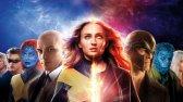 فیلم مردان ایکس: ققنوس سیاه دوبله فارسی X-Men Dark Phoenix 2019