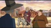 فیلم کارتونی نقشه گنج با دوبله فارسی