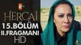 قسمت 15 سریال ترکیه ای hercai بی وفایی