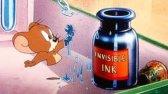 دانلود فیلم کارتونی تام و جری این قسمت: موش نامریی