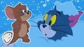 دانلود فیلم کارتونی تام و جری این قسمت: روز برفی