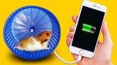 33 ایده هوشمند با وسایل خانگی
