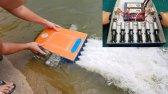 آموزش ساخت اسکوتر دریایی در خانه