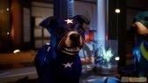 انیمیشن سگ های انتقامجو دوبله فارسی 2019 Avenger Dogs