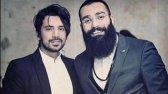 ویدیو آهنگ حمید صفت، امیر عباس گلاب - بخشش