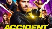 فیلم مرد حادثه آفرین دوبله فارسی Accident Man