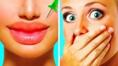 39 ترفند آرایشی برای دختران