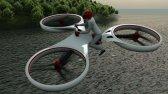 15 ماشین منحصر به فرد برای پرواز - زیرنویس فارسی