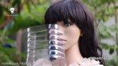 ایده های کاربردی با بطری پلاستیکی