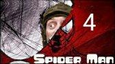 مرد عنکبوتی فارسی (قسمت 4)