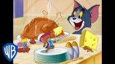 تام و جری_کارتون کلاسیک(این قسمت:غذای با شکوه)