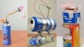 3 اختراع ساده که در خانه میتوان ساخت