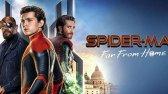 تریلر رسمی فیلم سینمایی مرد عنکبوتی دور از خانه ۲۰۱۹