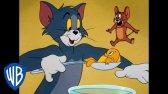تام و جری_کارتون کلاسیک(این قسمت:ماهی طلایی را نپز)