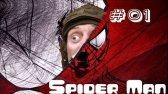 مرد عنکبوتی فارسی (قسمت ۱)