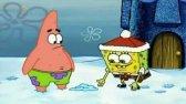 دانلود فیلم کارتونی باب اسفنجی و پاتریک ستاره ای (این قسمت: برف بازی)