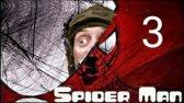 مرد عنکبوتی فارسی (قسمت 3)