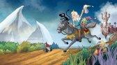 انیمیشن طلسم شدگان فصل ۱ قسمت ۱