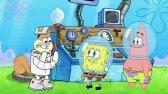 فیلم  کارتونی باب اسفنجی و پاتریک (این قسمت: آقای خرچنگ بدبخت شدیم)