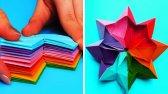 ۲۰ اسباب بازی کاغذی جالب