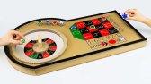 ساخت بازی Casino Roulette با مقوا