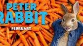 انیمیشن کمدی و جذاب پیتر خرگوشه با دوبله فارسی