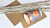 ساخت ۵ وسیله کاربردی و دست ساز با دور ریختنی ها