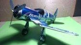ساخت هواپیما با قوطی