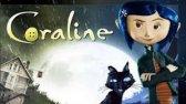 انیمیشن جذاب  کورالین با دوبله فارسی