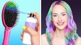 21 ترفند شگفت انگیز آرایش مو