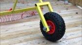 اختراعات حیرت انگیزی که میتوانید در خانه بسازید