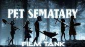 فیلم قبرستان حیوانات خانگی دوبله فارسی 2019 Pet Sematary