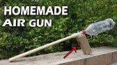 ساخت اسلحه قدرتمند