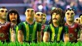 انیمیشن فوتبال دستی با دوبله فارسی